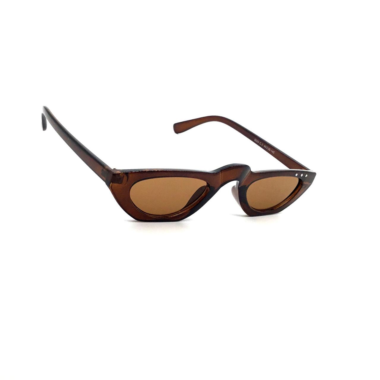 Жіночі сонцезахисні окуляри 0009 С2