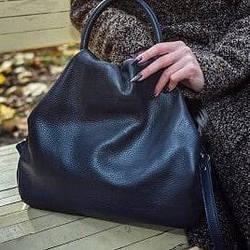 Какую кожу используют для сумок? Интересные факты от производителя BagTu