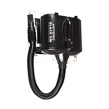 Настінна підставка для фена Artero Black 2 Motor
