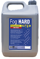 Жидкость для генераторов дыма SFI Fog Hard Premium