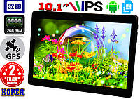 Планшет-телефон Samsung Galaxy Tab 10 2Sim, 2/32 GB, GPS,3G, навигация, 10.1 КОРЕЯ!
