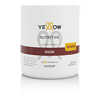 Питательная маска для волос Yellow Nutritive 1000 мл