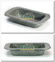 Форма для випічки хліба 28х15х5,5смс антипригарним гранітним покриттям Maestro MR-1121-28, фото 1