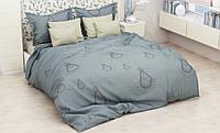 Качественное постельное белье Лампочки, полуторный комплект