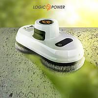 Робот мойщик окон. Робот для мойки окон Logicpower LPW-002. Офиц. гарантия 12мес