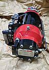 Гидравлическая лебедка Hammer Winch HMW 4.0 PHT, фото 5
