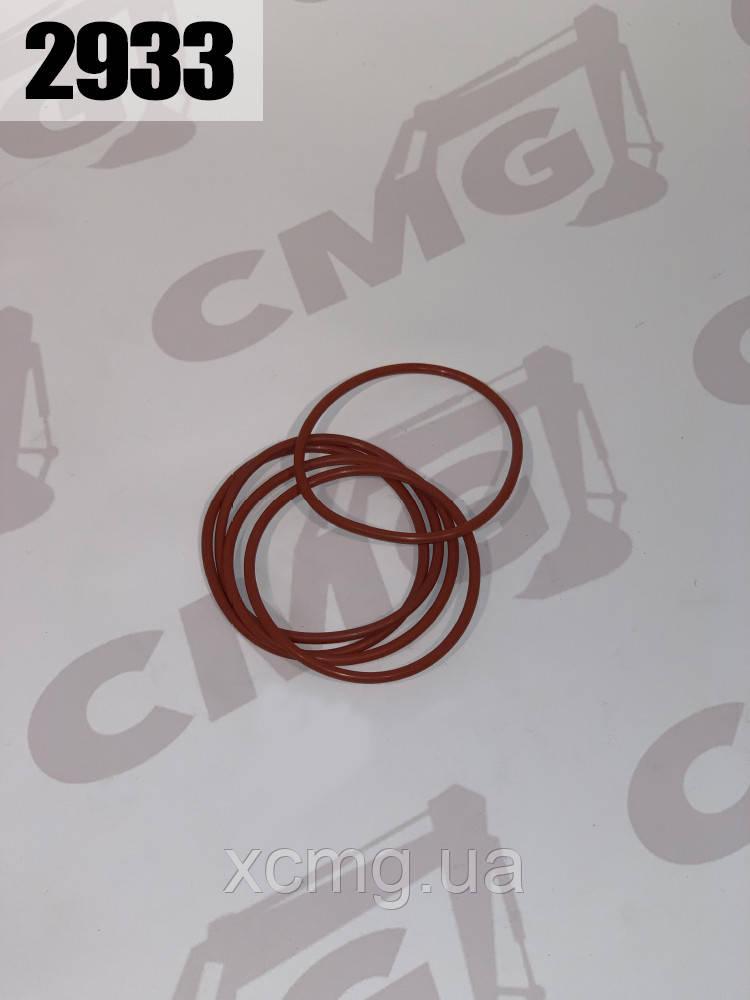 Кільце ущільнювача 190320035 двигуна Weichai WD615