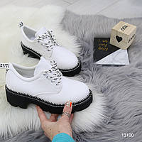 Туфли ботинки женские