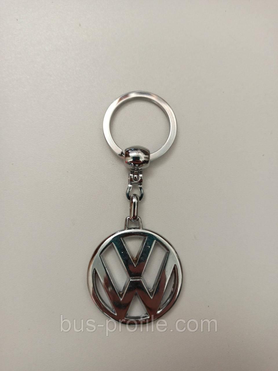 Брелок VW (хромированый) — Autotechteile — VW2