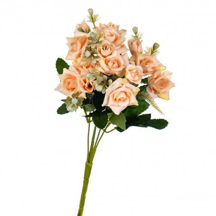 """Букет """"Розы персиковые"""", фото 2"""
