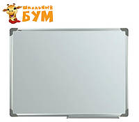 Доска сухостираемая магнитно маркерная 90х120 см Professional Standart