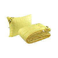Одеяло 140х205 силиконовое с пропиткой «Aroma Therapy», фото 1