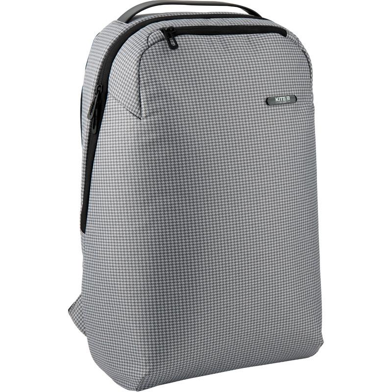 Рюкзак для мiста Kite City K20-2515L-1