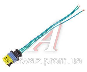 Разъем датчика скорости 3-контакта ВАЗ 1117-19 Калина