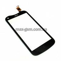 Сенсорный экран Acer V370 LIQUID E2 Duo black