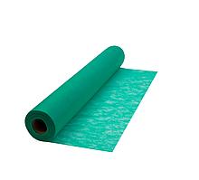 Простирадло одноразова в рулоні - 100 м* 60 див. зелена