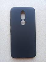 Чехол для Motorola Moto M (XT1663)