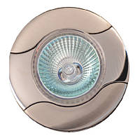 Точечный светильник MR16 737 A SN/N  сат.никель/никель