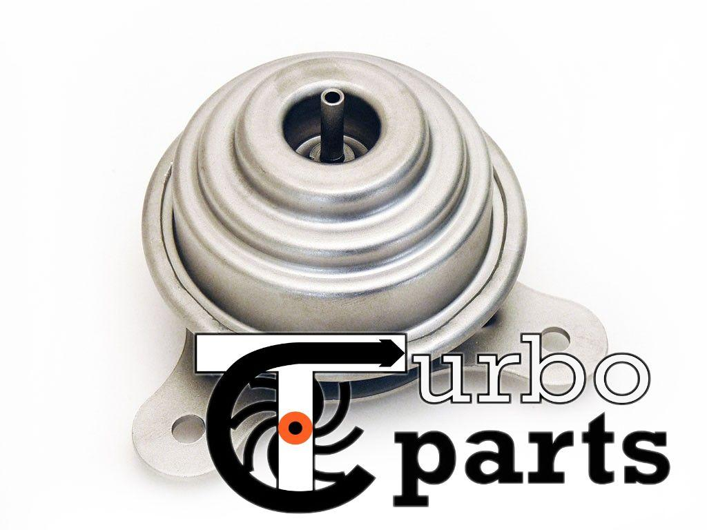 Актуатор / клапан турбины Fiat Ulysse II 2.2 JTD от 2002 г.в. - 707240, 726683, 706006