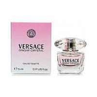 Мініатюра Versace Bright Crystal 5 ml