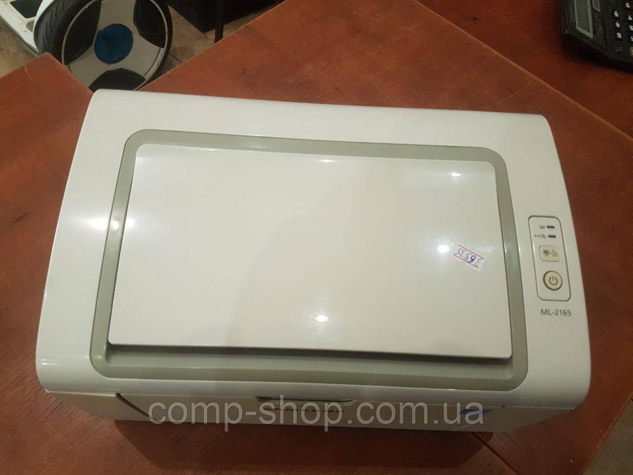 Принтер Samsung ML-2165