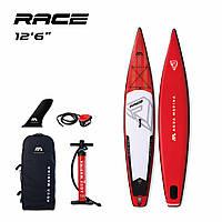 SUP доска Aqua-Marina Race Racing 12'/6''