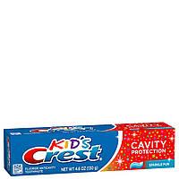 Детская зубная паста Crest Kids Cavity Protection  (130 гр )