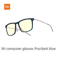 Компьютерные очки Xiaomi Mi Home Anti-Blu-ray Goggles Pro 50% защита
