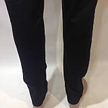 М, ХЛ р. Штаны мужские прямые черные в стиле Nike отличного качества, фото 8