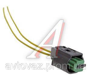 Роз'єм датчика зовнішньої температури ВАЗ 2110