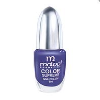 Лак для ногтей М-007 Malva Cosmetics Color Supreme Nail Polish №80