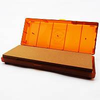 """Точильный камень Norton India Bench Stone 8"""" x 3""""x1/2"""" Medium (MB83), фото 1"""