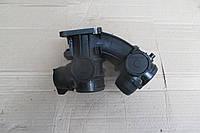 Дроссельная заслонка Citroen C5 Peugeot 407 2.0 HDI , 9684269380