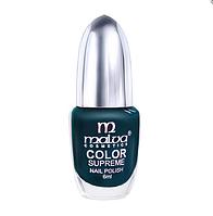 Лак для ногтей М-007 Malva Cosmetics Color Supreme Nail Polish №81