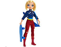 Кукла Супер Герой Супергерл DC Super Hero Girls: Teen to Super Life Supergirl Doll