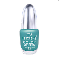 Лак для ногтей М-007 Malva Cosmetics Color Supreme Nail Polish №90