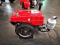 Дизельный двигатель Кентавр ДД1130ВЭ (34,0 л.с., электростартер) Доставка бесплатно!