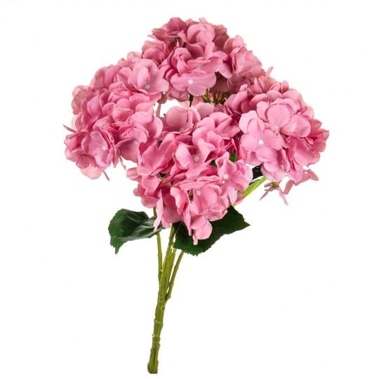 """Букет """"Гортензія рожева"""""""