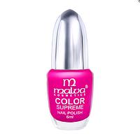 Лак для ногтей М-007 Malva Cosmetics Color Supreme Nail Polish №91