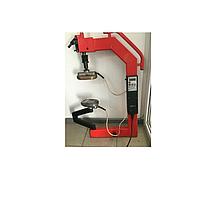 Вулканизатор с рычажным прижимом Асогис ЭВУ-3МП
