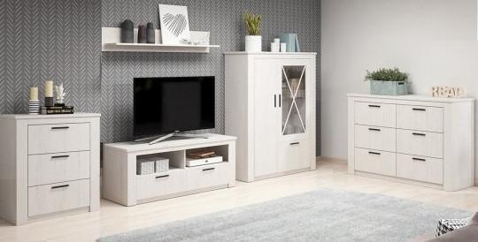 Мебель для гостиной Эшли