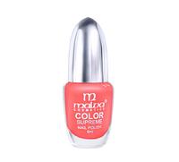 Лак для ногтей М-007 Malva Cosmetics Color Supreme Nail Polish №100