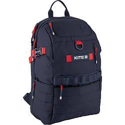 Рюкзак для мiста Kite City K20-876L-2