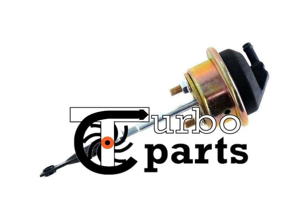 Актуатор / клапан турбіни Renault Kangoo 1.9 dti/ Laguna/ Megane/ Scenic від 1996 р. в. - 700830-0001, 700830-1