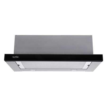Вытяжка Ventolux GARDA 50 XBG (750) SMD LED