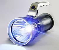 Качественный Супер яркий кемпинговый полицейский фонарь, фонарь-лампа Bailong
