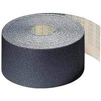 Шліфувальна шкурка 200мм x 50м, тканинна основа к180 Werk (74137)