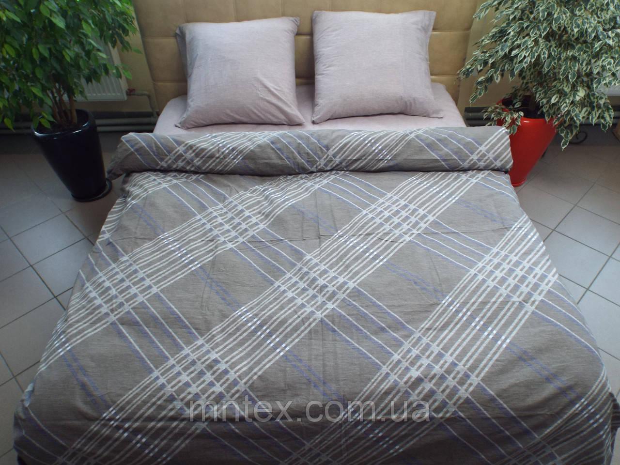 Комплект постельного белья поплин Тори