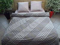 Комплект постельного белья поплин Тори, фото 1