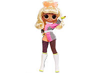 Кукла ЛОЛ Спидстер ОМГ серия НЕОНОВЫЕ ОГНИ  L.O.L Surprise! O.M.G. Lights Speedster Fashion Doll ОРИГИНАЛ!